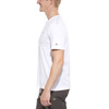 VAUDE Brand Shirt Men white